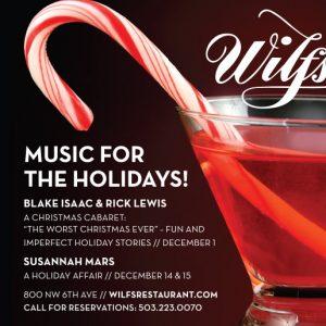 wilfs_holiday_music