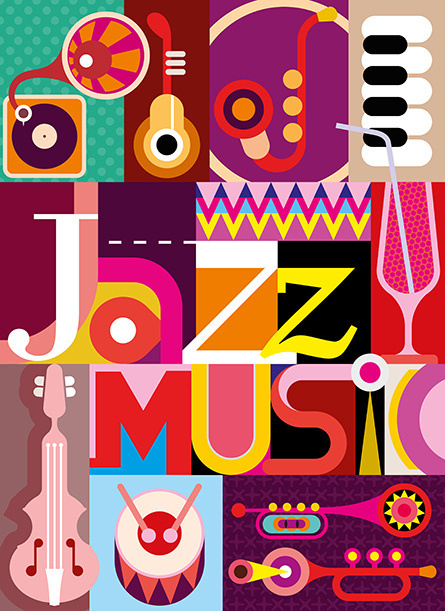 jazz 7