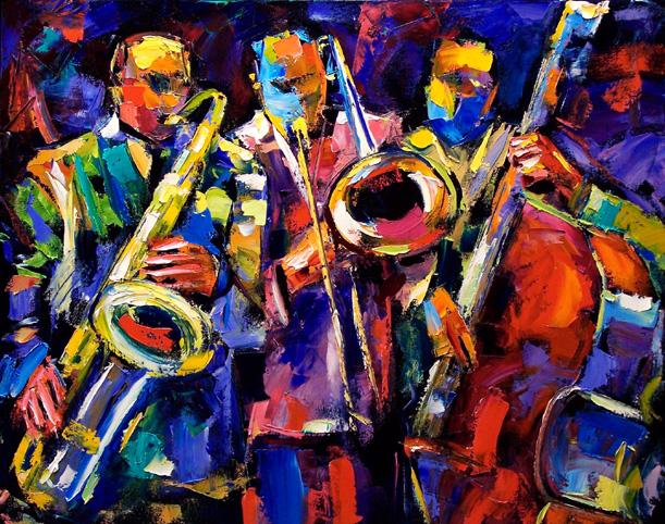 jazz 9